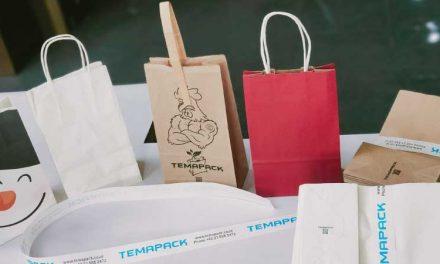 4 Perbedaan Harga Paper Bag