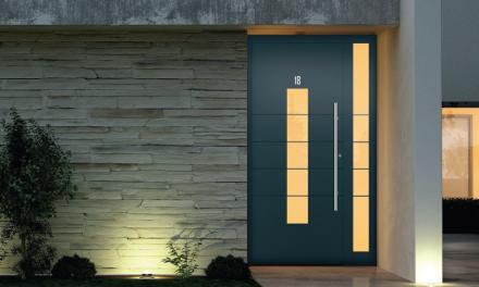 Mengenal Beberapa Jenis Pintu Aluminium