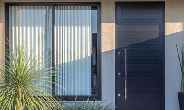 Cara Membersihkan Kusen Jendela Aluminium Kotor