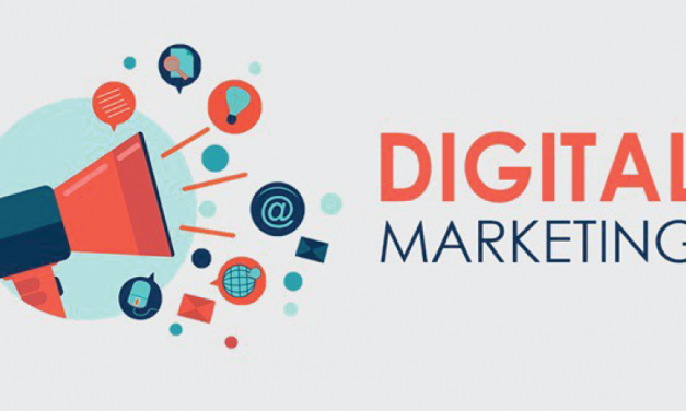 Mengatasi Persoalan Bisnis Dengan Digital Marketing