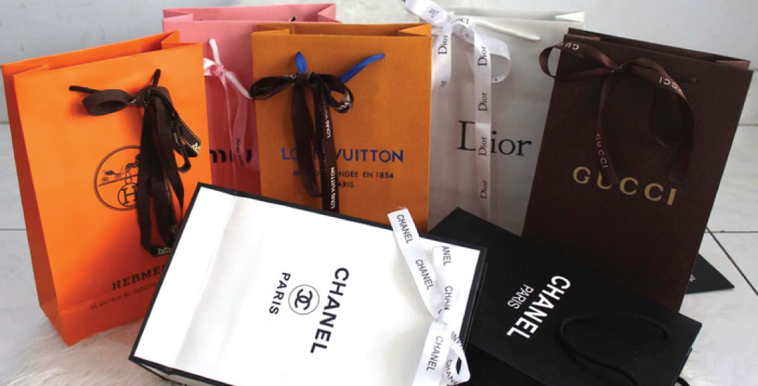 Pengertian Dan Fungsi Paper Bag