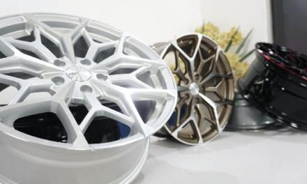 Mengetahui Proses Pembuatan Velg Mobil