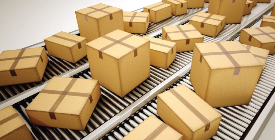 Supplier Percetakan Packaging Makanan