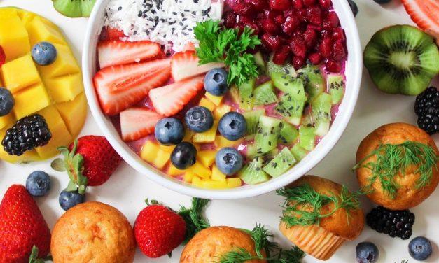 Membuat kualitas Makanan tetap Terjaga