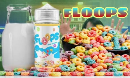 LIquid Freebase Rekomendasi Floops