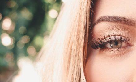Kesalahan Pemasangan Bulu Mata Palsu