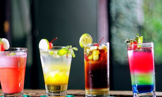 Minuman Segar yang lagi Hits