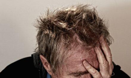 Penyebab Sakit Kepala terus menerus
