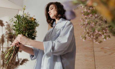 Cara Mengetahui Kesegaran Rangkaian Bunga