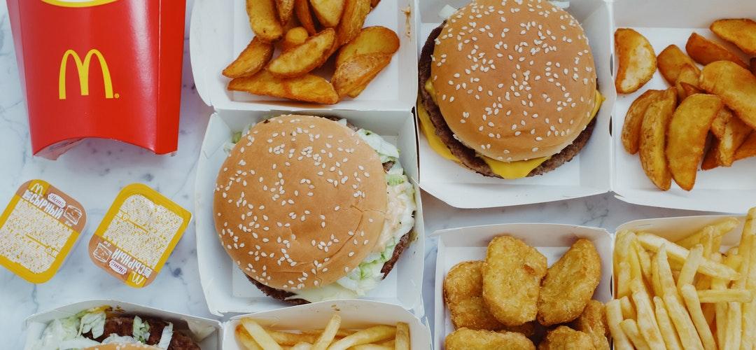 Kemasan makanan sehat untuk tubuh