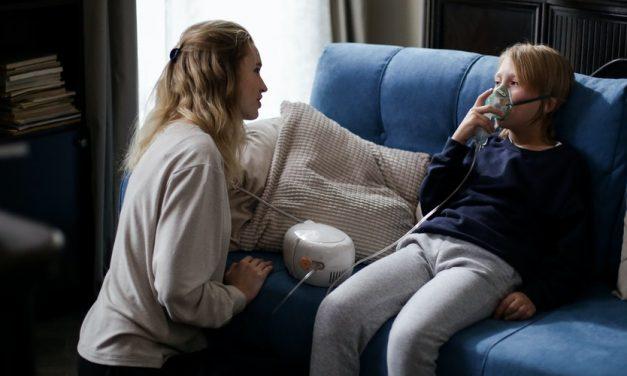 Pentingnya Mengetahui Alergi pada Anak