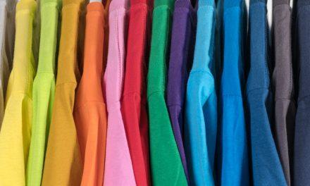 Sablon Kaos cocok untuk Cotton Combed